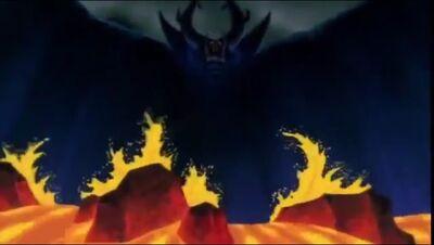 Baron the Satan
