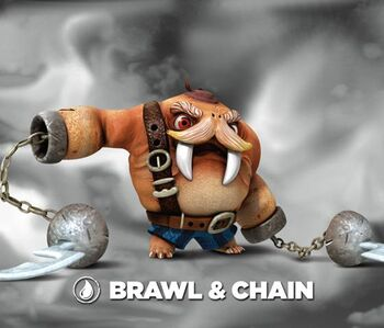 Brawl & Chain