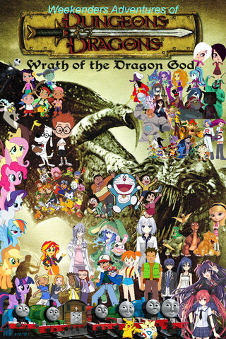 File:Weekenders Adventures of Dungeons and Dragons- Wrath of the Dragon God.jpg
