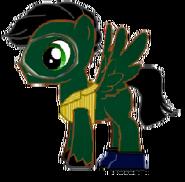 Whiff pony