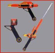Rescue Blaster