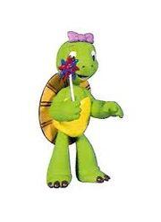 Harriet Turtle