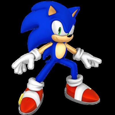 Sonic legacy era by nibroc rock-d9n00it