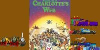 Thomas and Twilight Sparkle's Adventures of Charlotte's Web