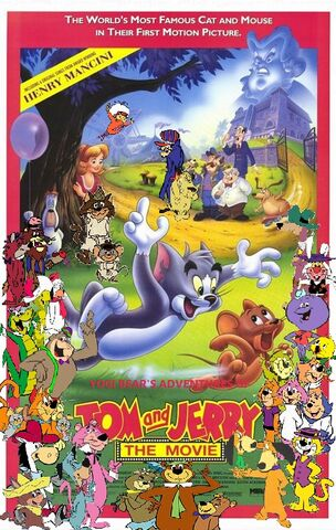 File:Tom and Jerry the Movie.jpg