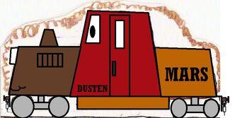 Dusten