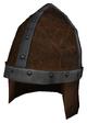 Skull cap new a