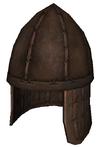 Skull cap new b
