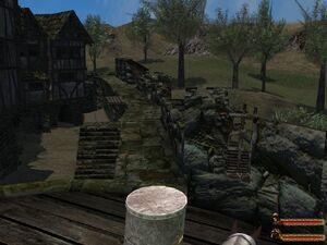 Avendor Siege - Defender
