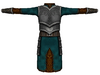 Female Noldor Armor