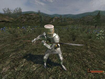 Boar Spear 2