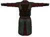 Jatu Raider Lamellar Armor