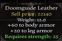 Doomguide Leather-0