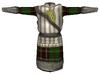 Green Fierdsvain Clothing