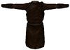 Common Leather Coat