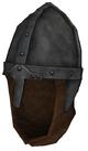 Neckguard helm new