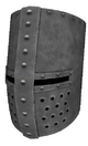 Rhodok great helmet