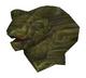 Snake mask 2