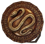 Anaconda Shield