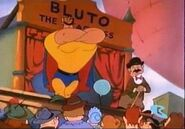 Bluto Physique Champ II