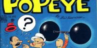 Popeye (comic book)