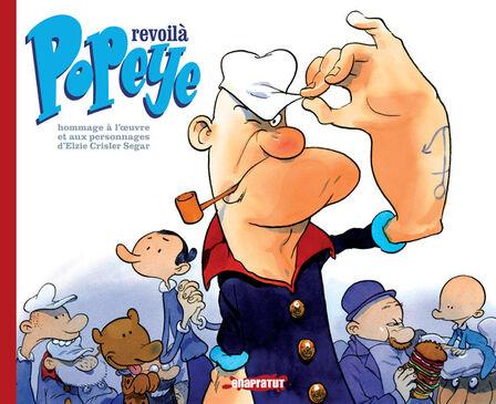 Revoila Popeye