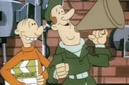 Oscar - Popeye Goes To Hollywood