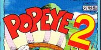 Popeye 2 (Game Boy)