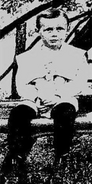 EC Segar as a child