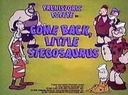 Come Back Little Stegosaurus-01