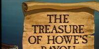 The Treasure of Howe's Bayou