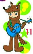 Ookami-Boy 5
