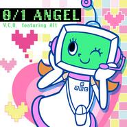 0 1 ANGEL Jacket