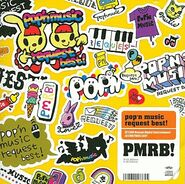 Pop'n music request best!