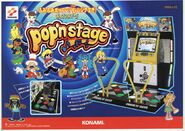 Pop'n Stage Look
