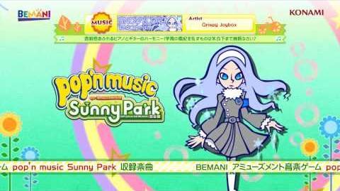 【pop'n music Sunny Park】snow prism