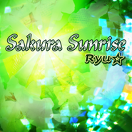 Sakura Sunrise Jacket