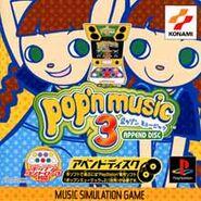 Pop'n Music 3