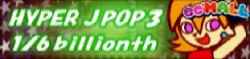 9 HYPER JPOP 3