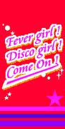 Disco 4 Girls BG