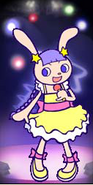 Mimi (License appearances)