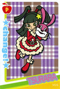 Tsurara Chaneg Card