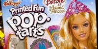 Barbie Islandberry