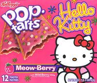 Hello Kitty Meowberry