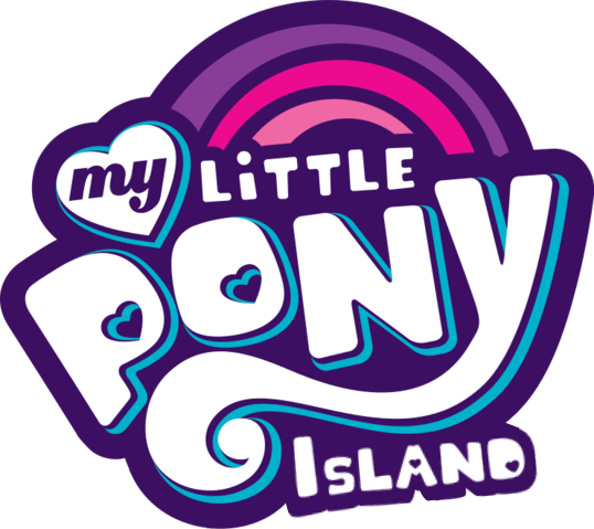 File:My Little Pony Island Logo.png