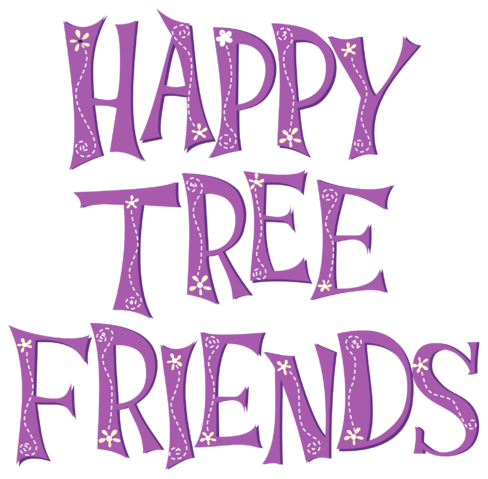 File:Happy Tree Friends Logo.png