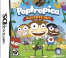 Poptropica Adventures for Nintendo DS