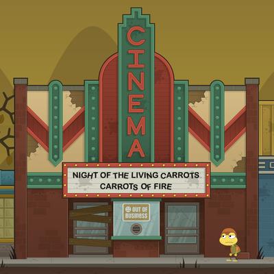 24 Carrot Cinema