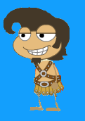 Hercules on poptropica