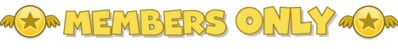 Members Only Logo